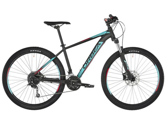 """ORBEA MX 40 27,5"""" - VTT - noir/turquoise"""